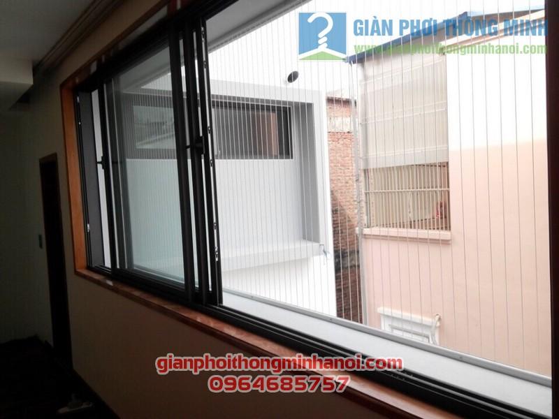 Lưới an toàn cửa sổ 06