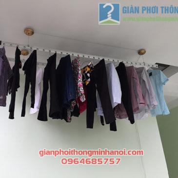 Tuyển thợ lắp đặt giàn phơi, lưới an toàn , bạt che nắng tại Hà Nội 2017