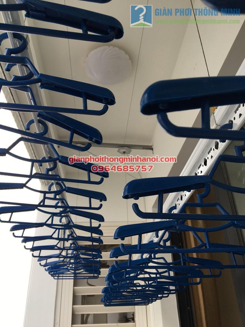 Bán buôn giàn phơi, linh kiện giàn phơi thông minh giá rẻ tại Bắc Ninh - 01
