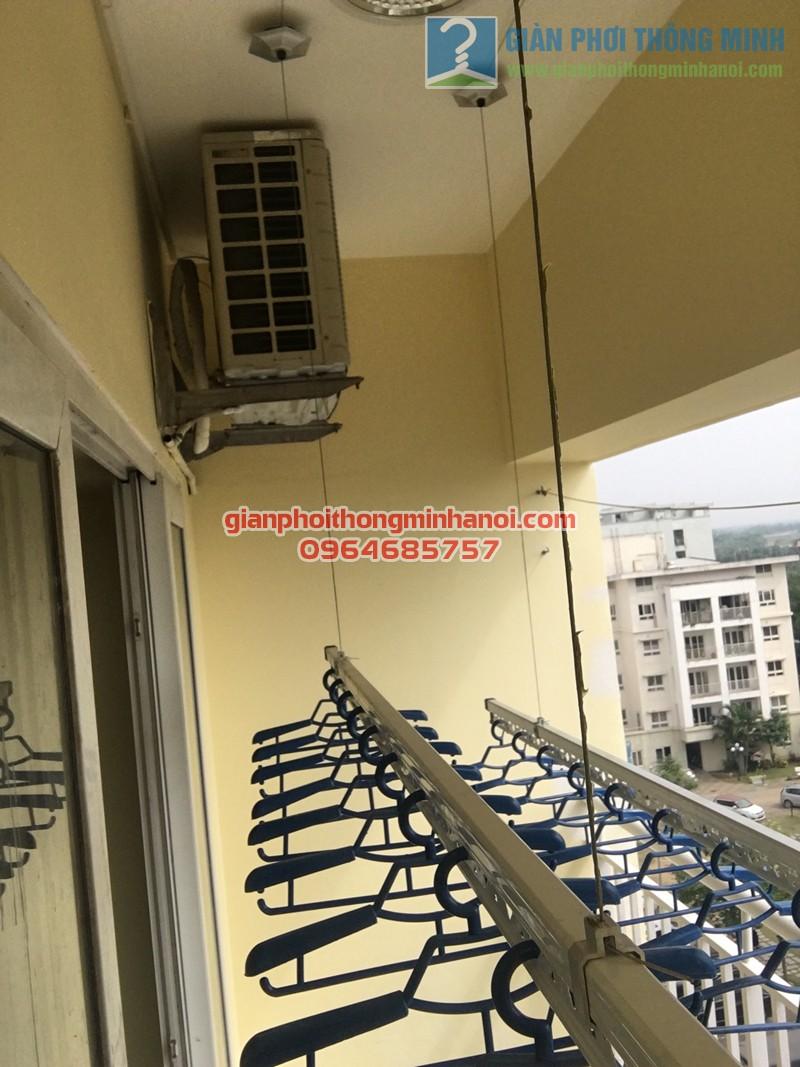 Địa chỉ mua giàn phơi thông minh chính hãng, giá rẻ tại Hà Nội - 02