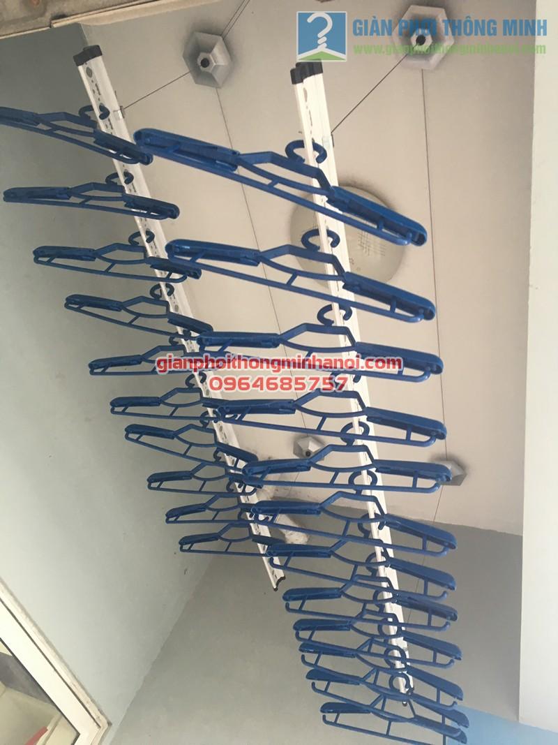 Dịch vụ sửa chữa giàn phơi thông minh tại nhà của Giàn phơi thông minh Hà Nội - 01