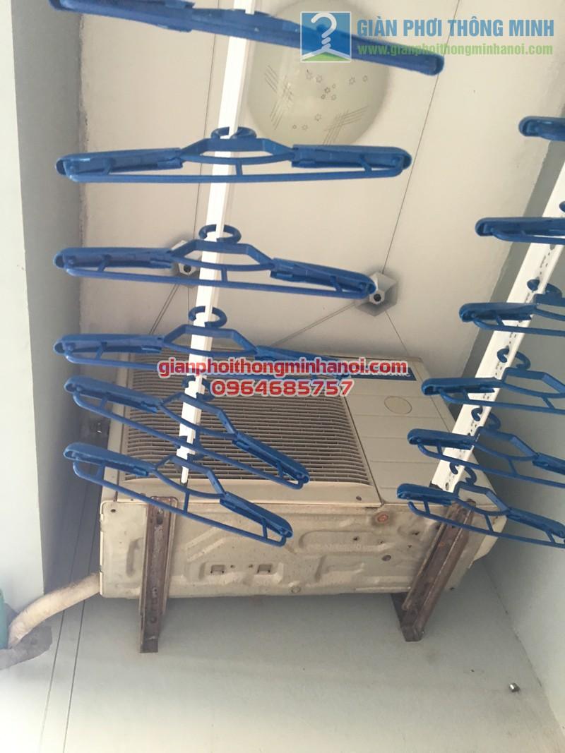 Dịch vụ sửa chữa giàn phơi thông minh tại nhà của Giàn phơi thông minh Hà Nội - 02