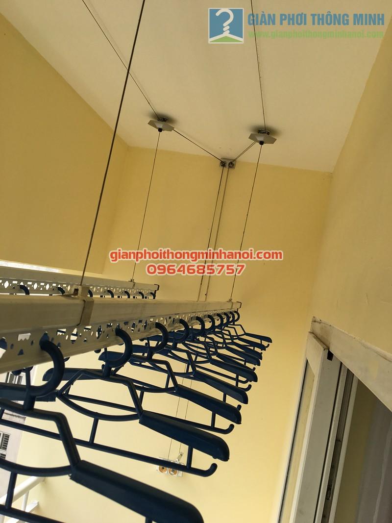 Tìm đại lý phân phối giàn phơi thông minh chiết khấu cao tại Đà Nẵng - 01