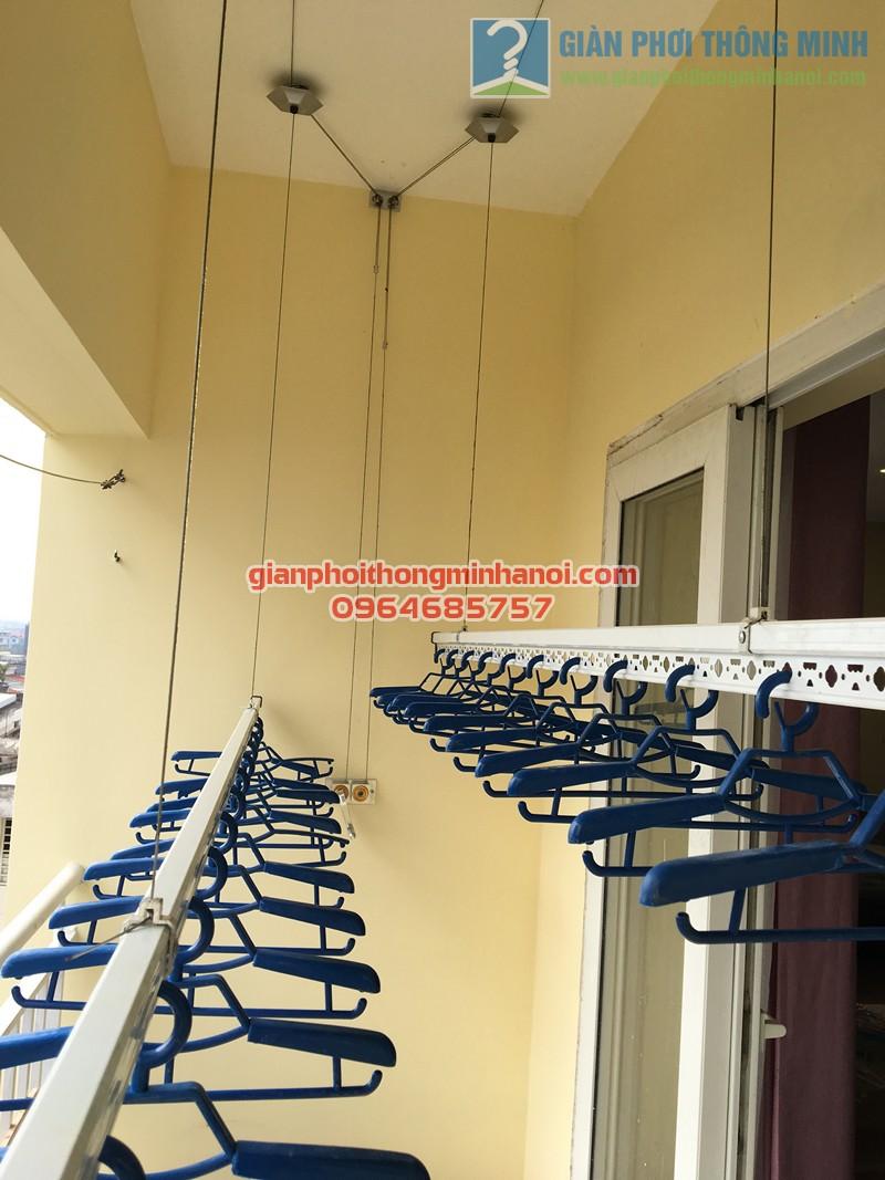 Tìm đại lý phân phối giàn phơi thông minh chiết khấu cao tại Đà Nẵng
