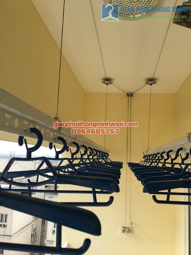 Tìm đại lý phân phối giàn phơi thông minh tại Quảng Ninh chiết khấu cao - 01