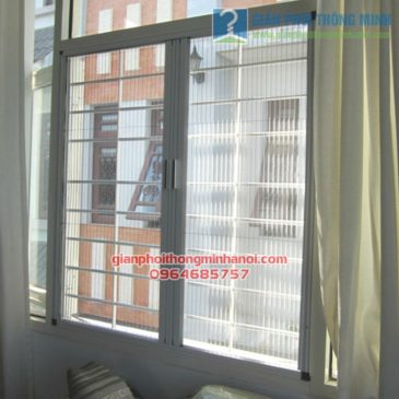 5 lưu ý khi lắp đặt cửa lưới chống muỗi cho không gian nhà phố