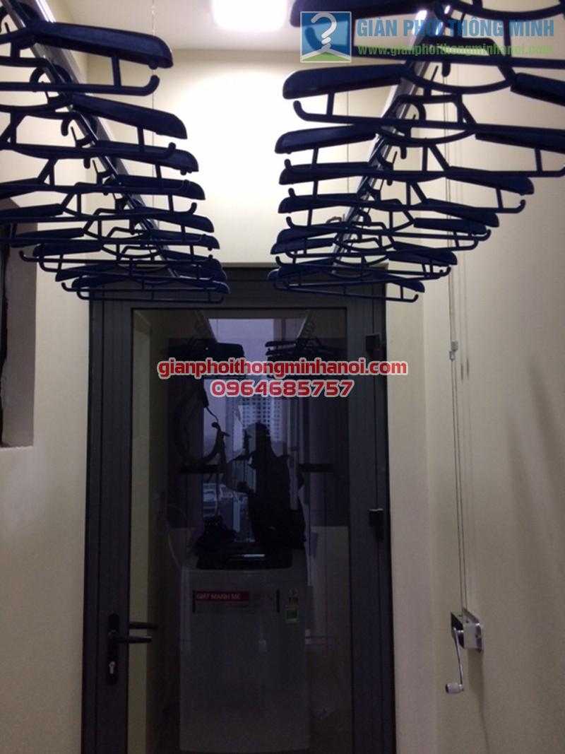 Dịch vụ sữa chữa giàn phơi thông minh tại nhà chuyên nghiệp, giá rẻ tại Hà Nội - 01