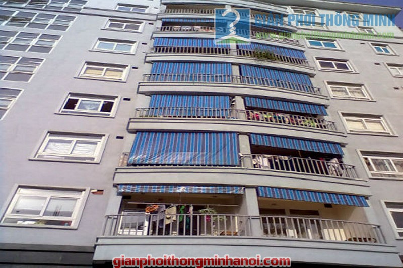 Chọn mua bạt che nắng mưa loại nào tốt nhất cho ban công chung cư?