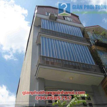 Đại lý bán bạt che nắng mưa giá rẻ, chất lượng nhất tại Hà Nội