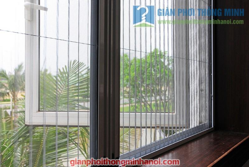 Dịch vụ lắp đặt cửa lưới chống muỗi giá rẻ, chất lượng tại Hà Nội