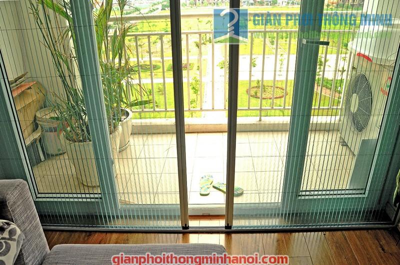 Địa chỉ lắp đặt cửa lưới chống muỗi nhà phố giá rẻ, chất lượng tại Hà Nội