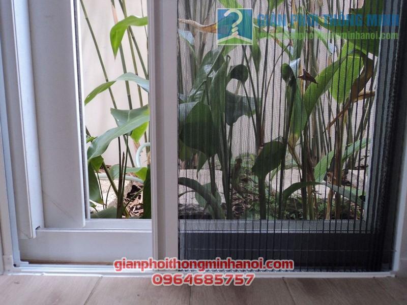 Cửa lưới chống muỗi loại nào tốt?!