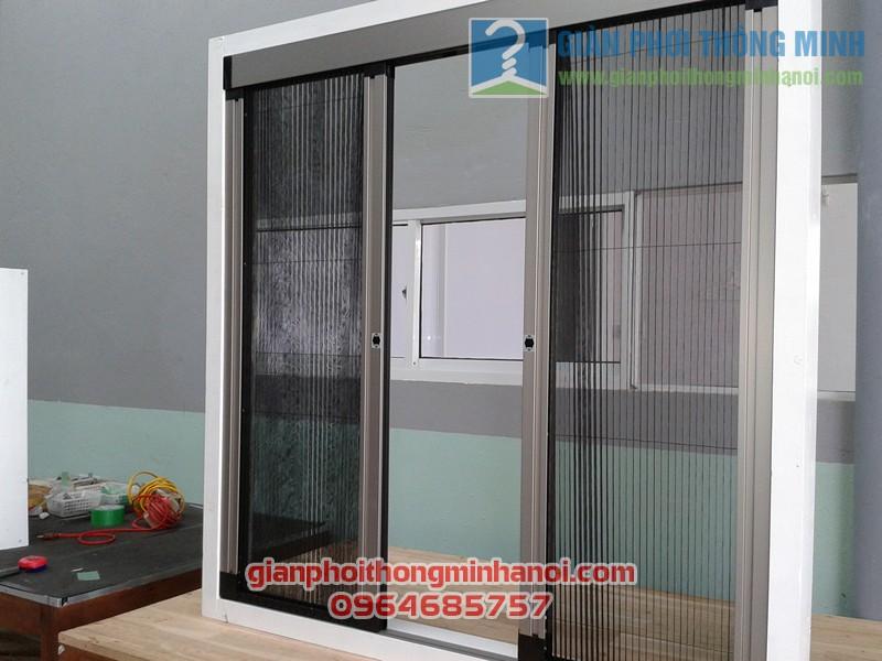 Địa chỉ lắp đặt cửa lưới chống muỗi tốt nhất tại Hà Nội