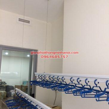 3 sản phẩm giàn phơi Duy Lợi giá rẻ bán chạy nhất tại Hà Nội