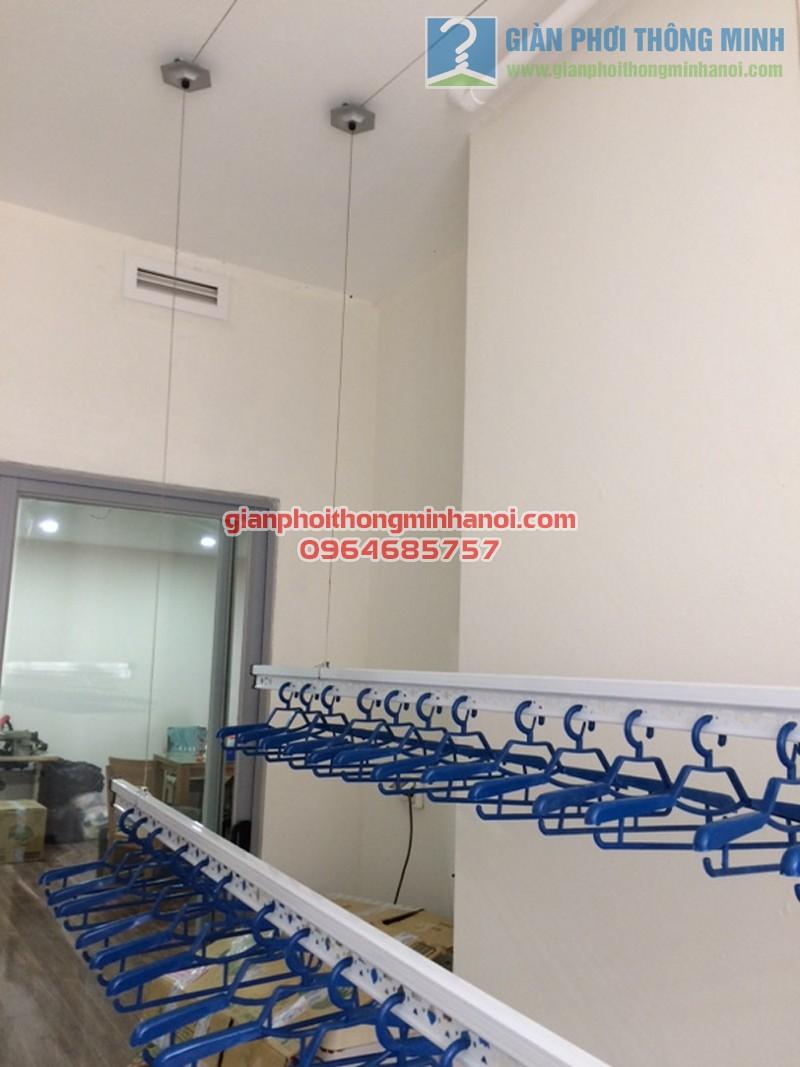 3 sản phẩm giàn phơi thông minh giá rẻ bán chạy nhất tại Hà Nội