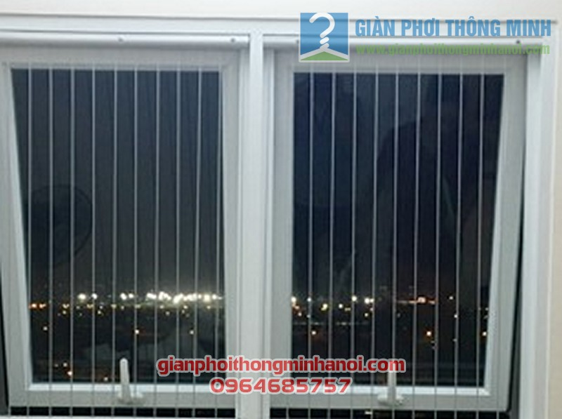 Địa chỉ lắp đặt lưới an toàn cửa sổ uy tín, chất lượng