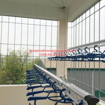 Các mẫu giàn phơi nhập khẩu cao cấp bán chạy nhất tại Hà Nội