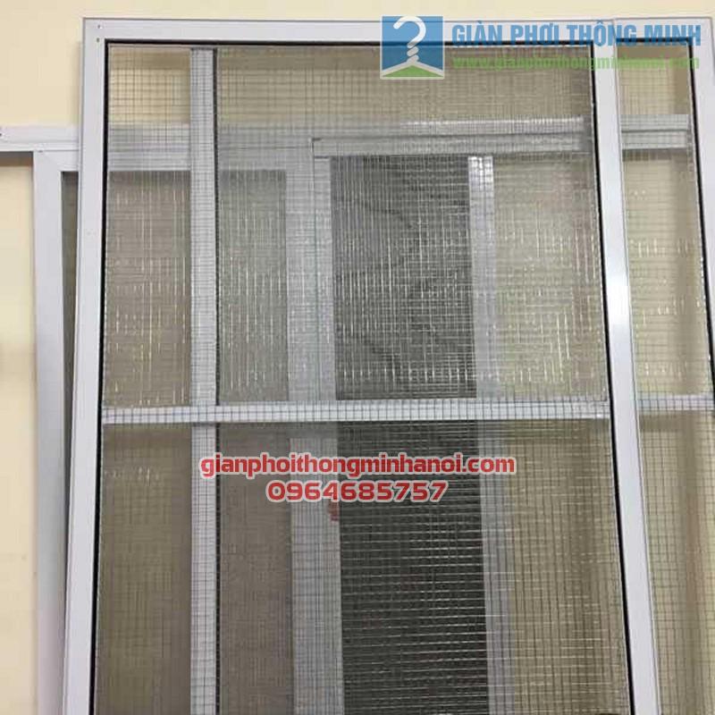 Địa chỉ lắp đặt cửa lưới chống muỗi giá rẻ
