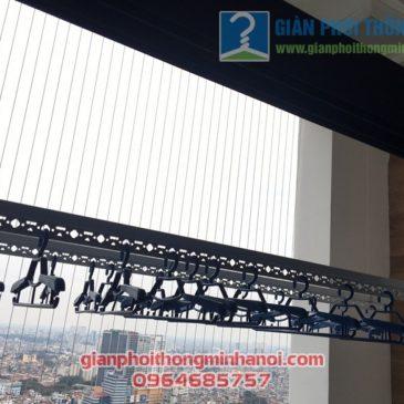 Nhận làm lưới bảo vệ ban công tại Hà Nội trọn gói chỉ 180k