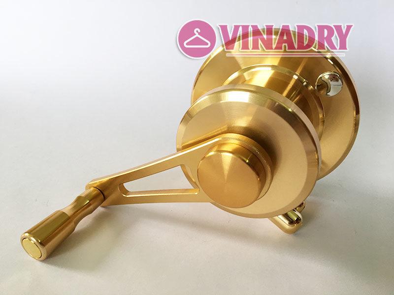 Giàn phơi Hoà Phát Gold Star HP702