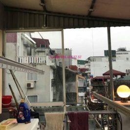 Sửa giàn phơi nhà anh Toàn, 58 Mã Mây, Hoàn Kiếm, Hà Nội