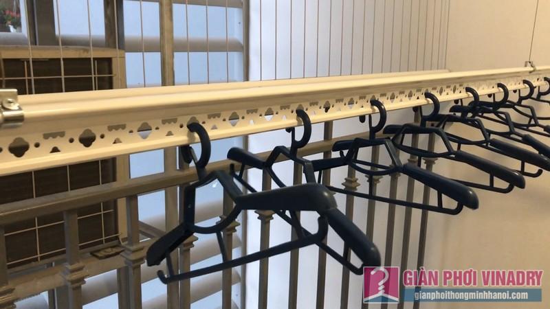 Lắp giàn phơi Từ Liêm nhà chị Nguyệt, tòa A1, chung cư Vinhome Gardenia Mỹ Đình - 09