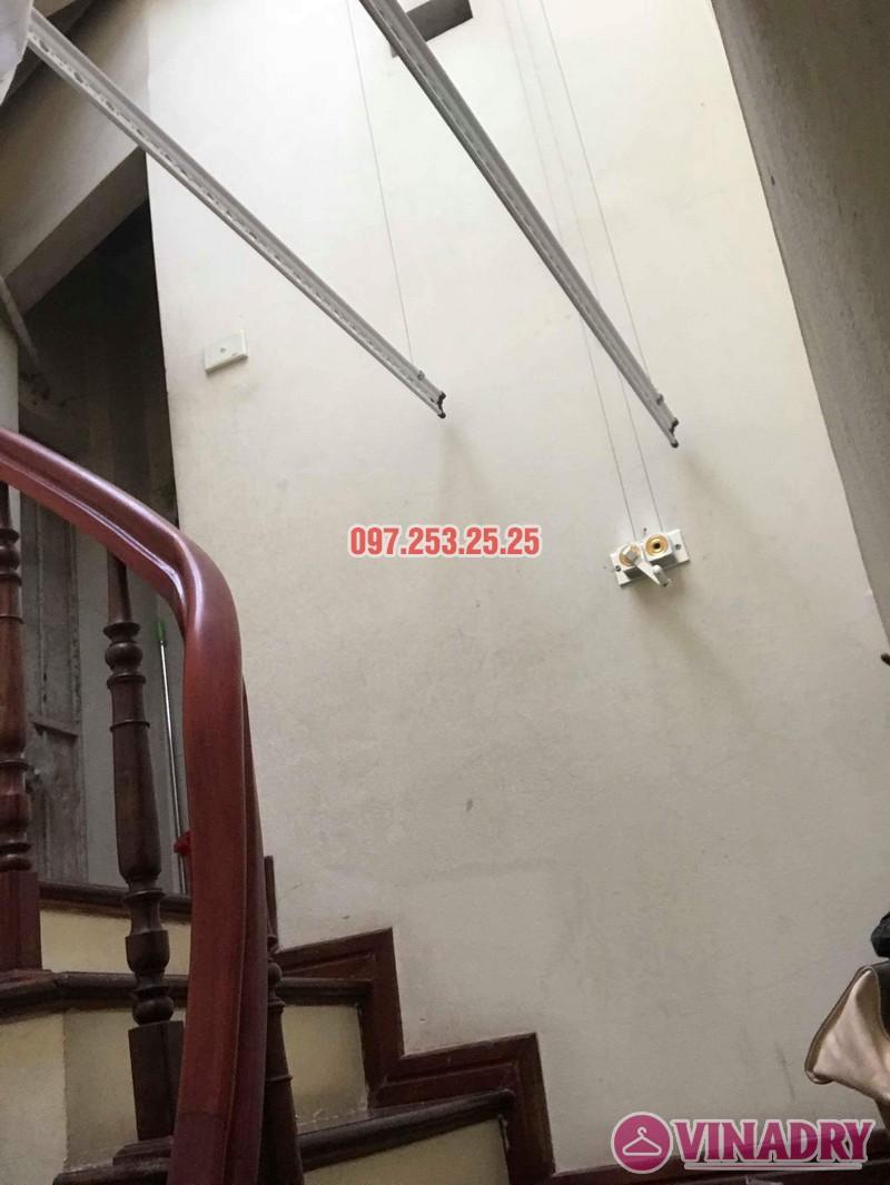 Bộ giàn phơi 999b - top 5 giàn phơi bán chạy nhất Ninh Bình