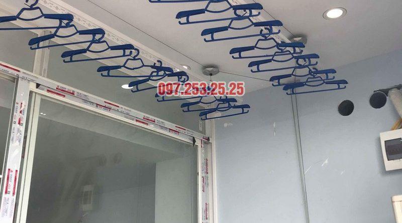 Bán giàn phơi thông minh tại Quảng Bình giá rẻ