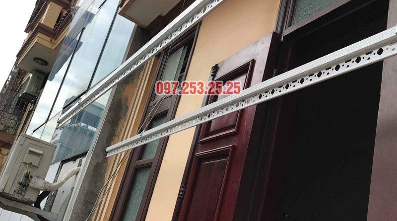 Lắp giàn phơi quần áo giá rẻ tại Thanh Trì, Hà Nội - 05