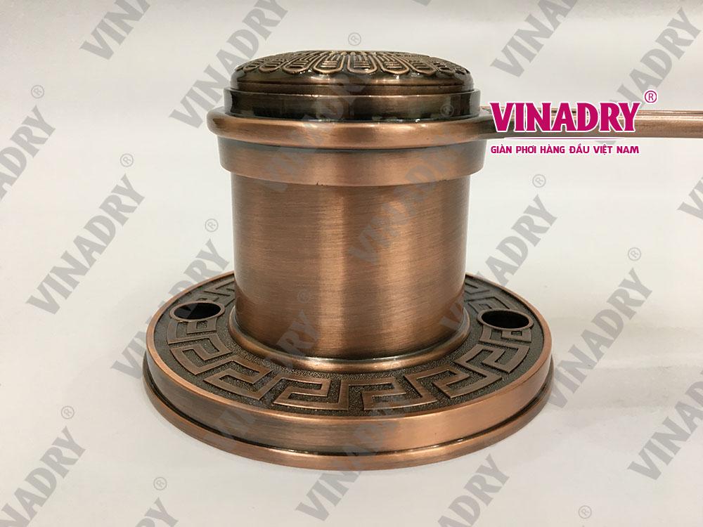 Bộ tời giàn phơi VINADRY GP903