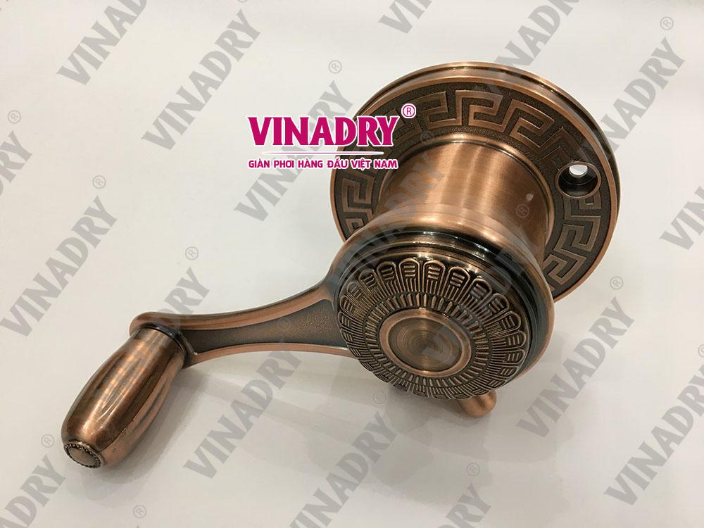 Giàn phơi quần áo thông minh VINADRY GP903