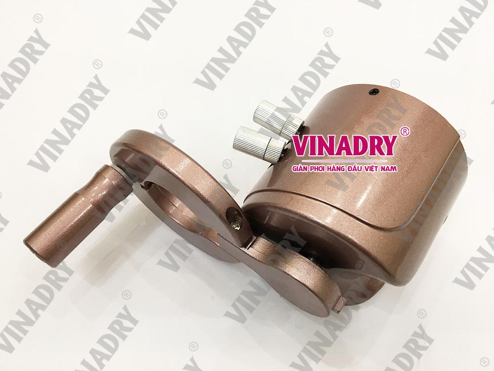 Giàn phơi thông minh cao cấp VINADRY GP192