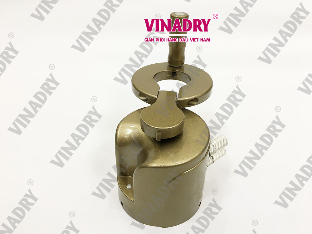 VINADRY GP191 - Dòng sản phẩm giàn phơi thông minh cao cấp trên thị trường hiện nay