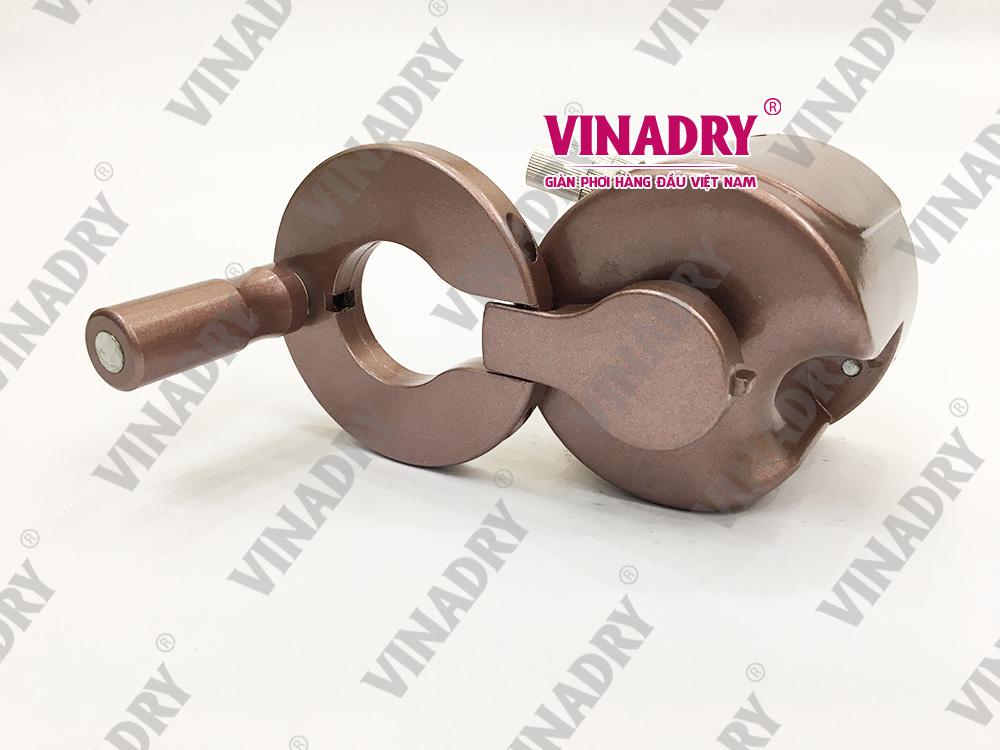 Giàn phơi thông minh VINADRY GP192