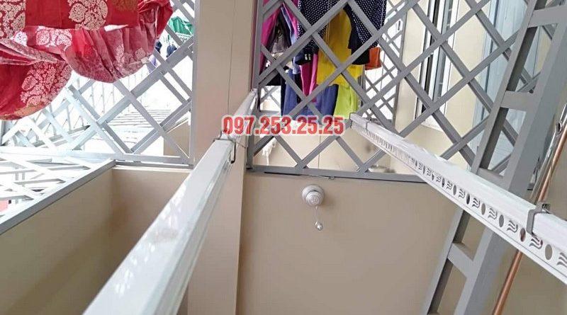 Bộ giàn phơi Hòa Phát giá rẻ KS950