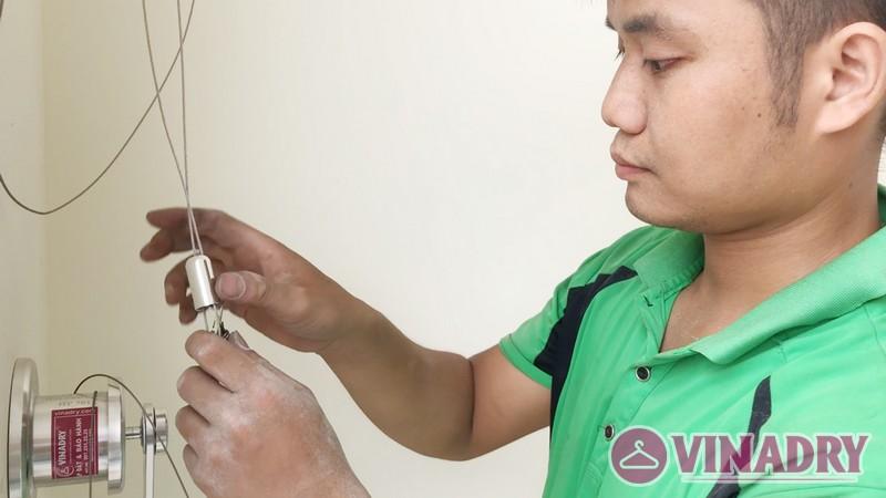 Vinadry - địa chỉ bán, lắp đặt giàn phơi uy tín, chất lượng hàng đầu Hà Nội, tphcm