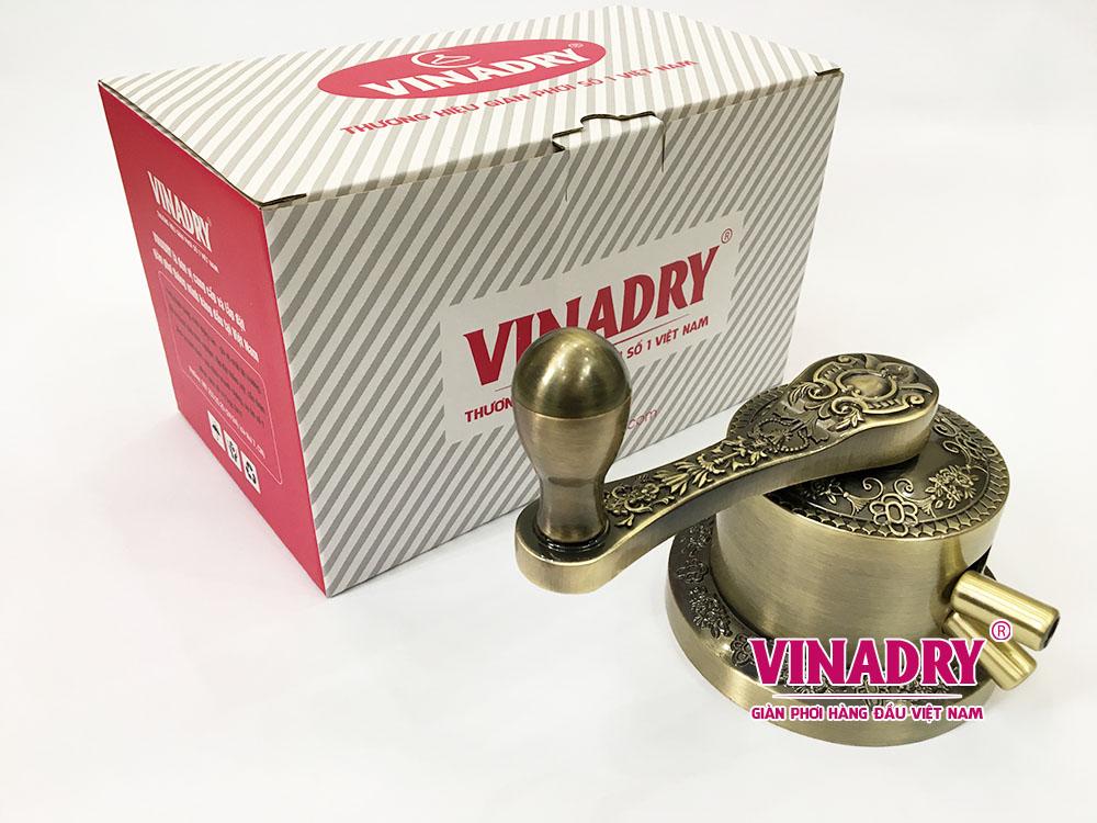 Bộ giàn phơi thông minh VINADRY GP941